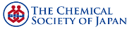 The chemical society of Japan